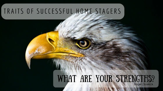 Traits of Successful Home Stagers
